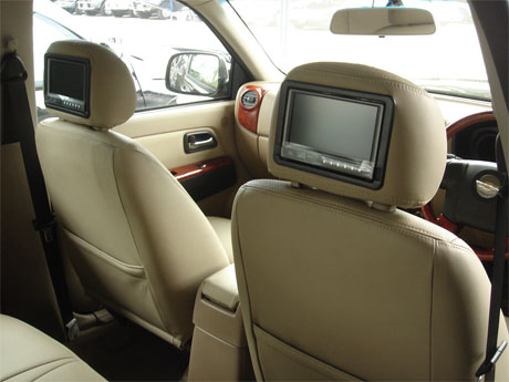 Chevy Colorado 2008 accessorized tv - Get your Chevy now at Jim Autos Thailand and Jim 4x4 Thailand