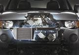 Mitsubishi Triton L200 offers top performing Intercooler