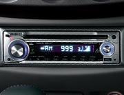 1 DIN AM/FM CD/MP3/WMA Player