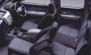 ranger-seating