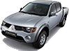 mitsubishi triton by Thailand's top and Singapore's best Mitsubishi dealer and exporter